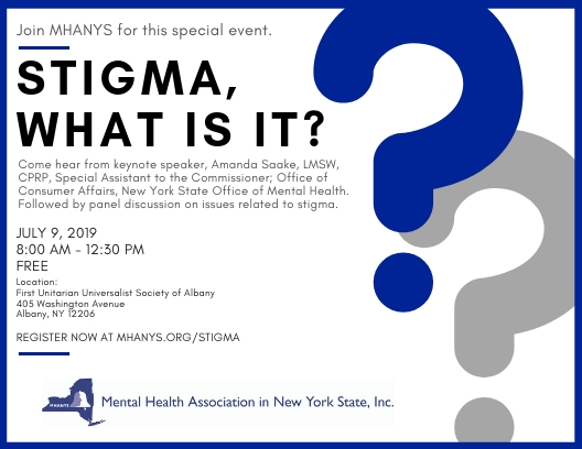 Stigma What is it graphic
