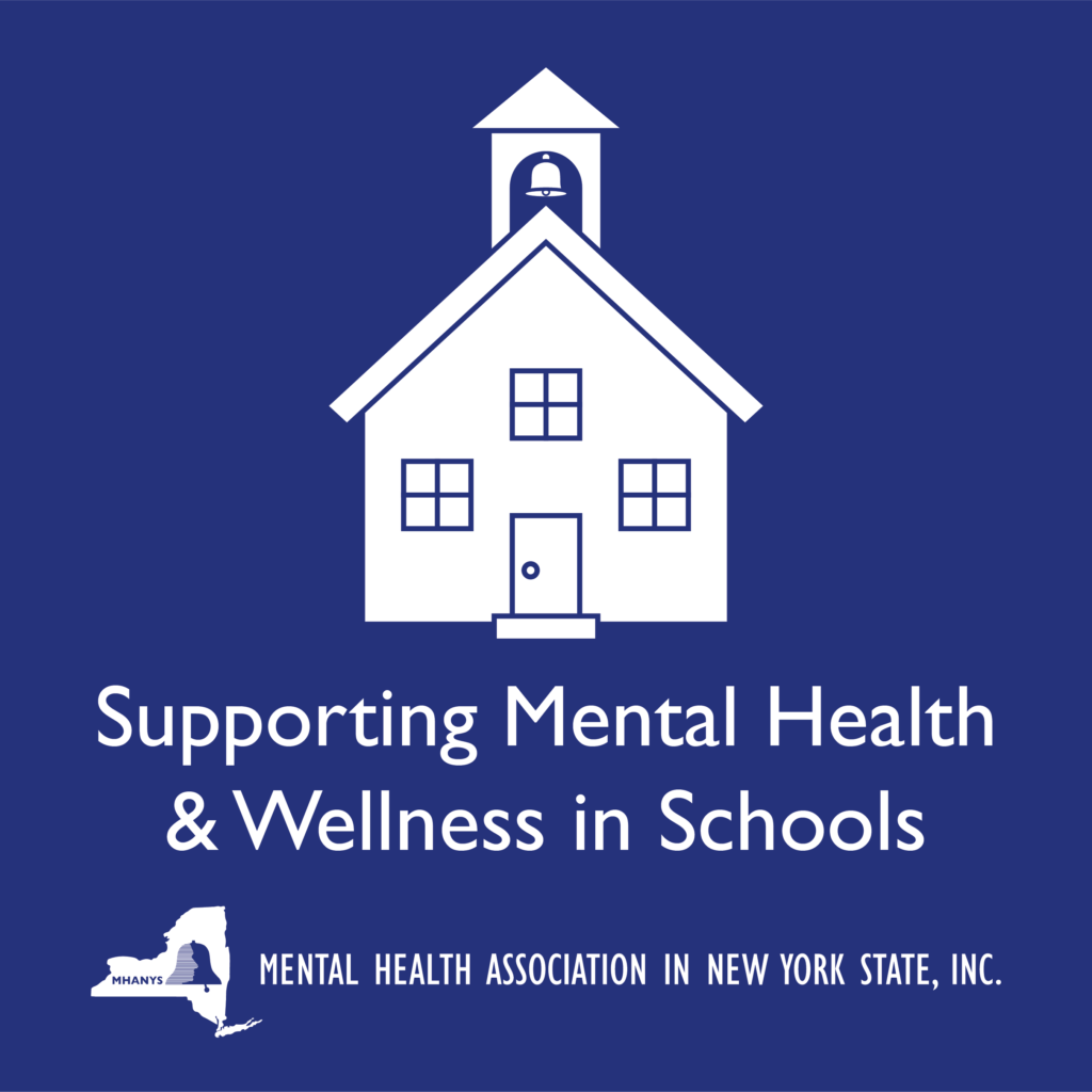 Mental Health in Schools