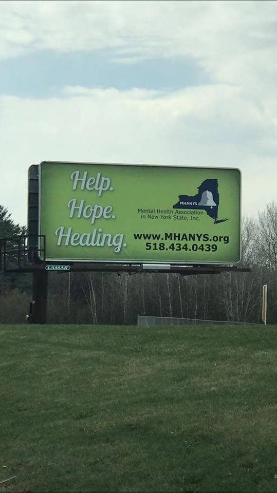 MH Update – 5/4/18 – MHANYS Billboards in the Capital District